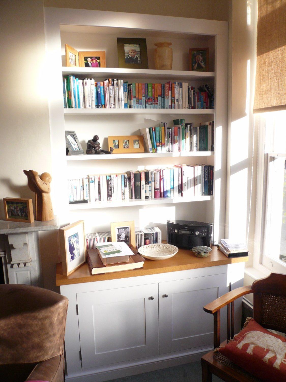 Bookcases - Bristol Bookcase Company