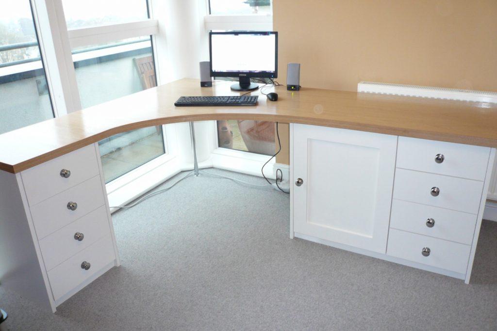 Bespoke Furniture - Bristol Bookcase Company