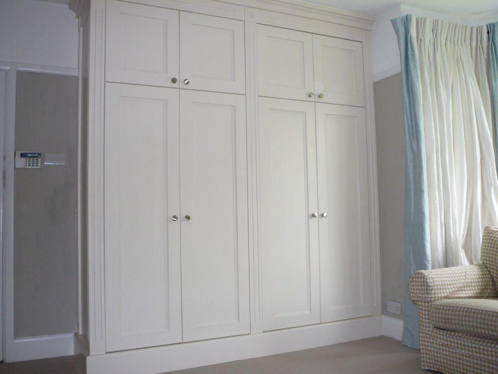 Wardrobes - Bristol Bookcase Company